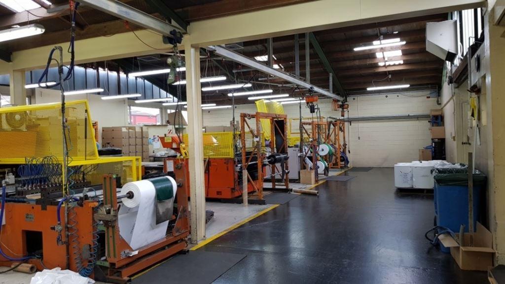 Plastic Packaging Manufacturers New Zealand Flexoplas Packaging Ltd