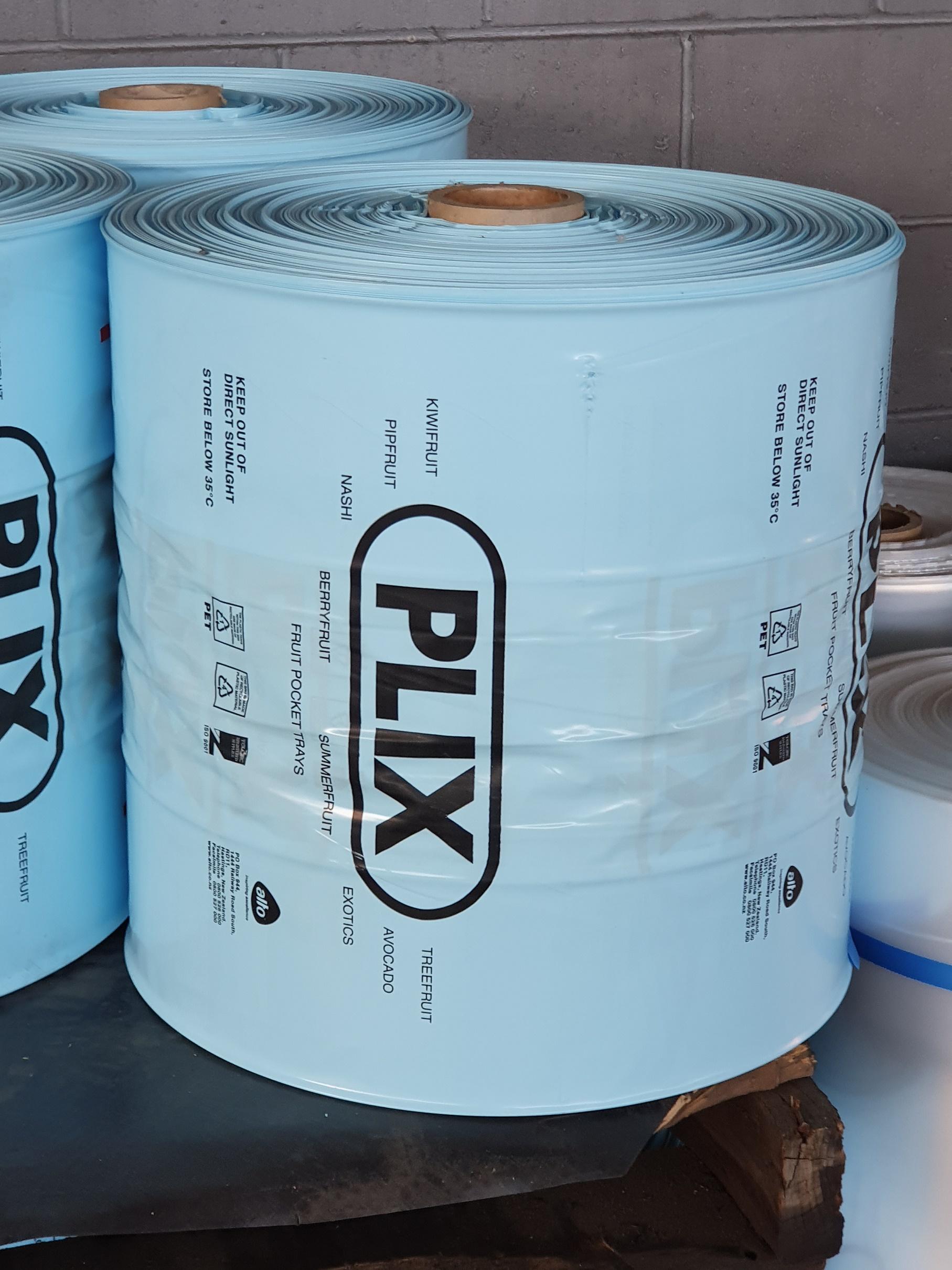 Custom Made Packaging Christchurch New Zealand. Flexoplas Packaging Ltd