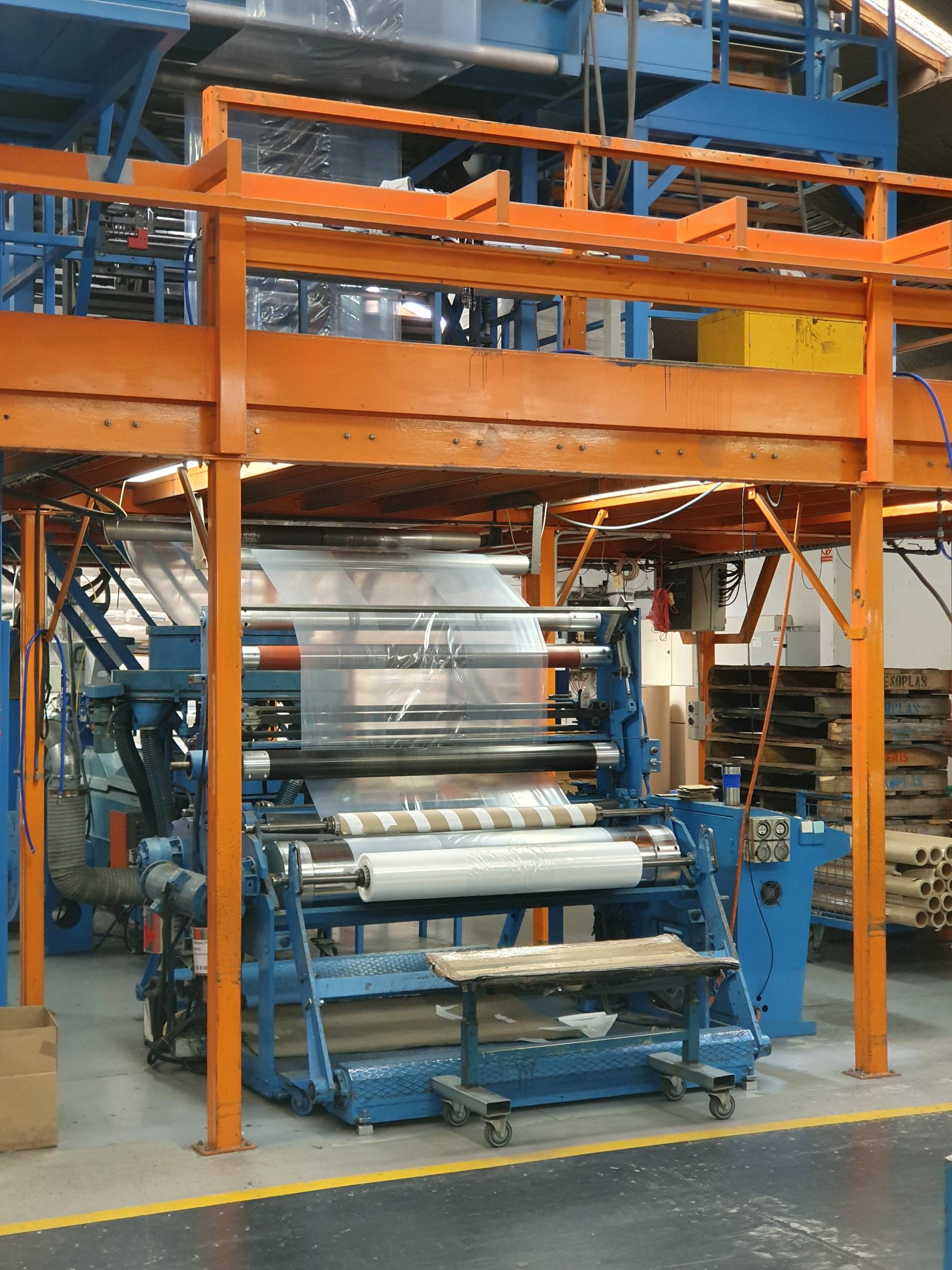 Packaging Manufacturer Christchurch New Zealand. Flexoplas Packaging Ltd